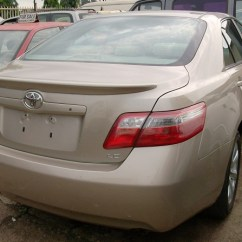 Brand New Toyota Camry Price In Nigeria Grand Avanza Modif (muscle) 2011 Model @ N2.8m - Autos