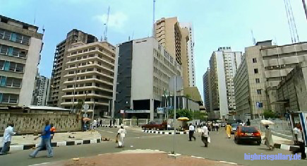 Share Yoursnew Picture Of Lagos Only Travel Nigeria