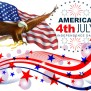 Usa Celebrates Independence Day Today