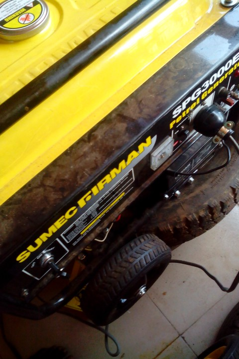 brand new toyota camry price in nigeria almost spg 3000e2 sumec fireman generator for sale ...