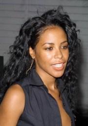 aaliyah ashanti - celebrities