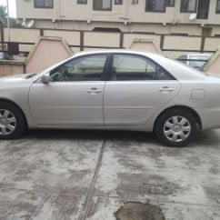Brand New Toyota Camry For Sale In Ghana All Kijang Innova Spec 2004 Autos Nigeria