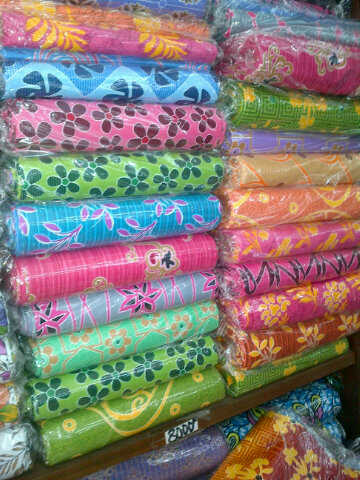Ghanaian Fabrics Wholesale At Best Prices Fashion