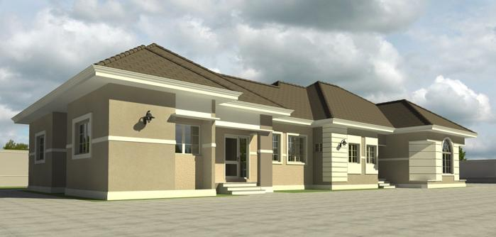 Home Plans For Bungalows In Nigeria? Properties 2 Nigeria
