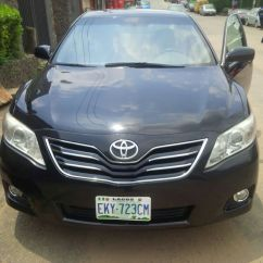 Brand New Toyota Camry Muscle Grand Avanza Youtube Sold Xle 2011 2 580m Asking Autos
