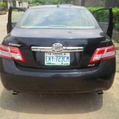 Brand New Toyota Camry Muscle Jual All Yaris Trd 2014 Sold Xle 2011 2 580m Asking Autos