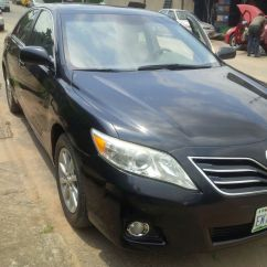 Brand New Toyota Camry Muscle Diecast Grand Avanza Sold Xle 2011 2 580m Asking Autos