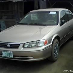 Brand New Toyota Camry For Sale Perbedaan All Alphard Dan Vellfire Registered Biglite 2001 N780 000 00