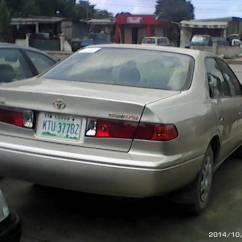 Brand New Toyota Camry Price In Nigeria Yaris Trd Sportivo 2017 Registered Biglite 2001 N780 000 00