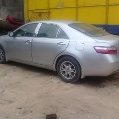 Brand New Camry Price Trunk Lid Grand Avanza Months Used 2008 Muzzle Xle With Navigation Bought