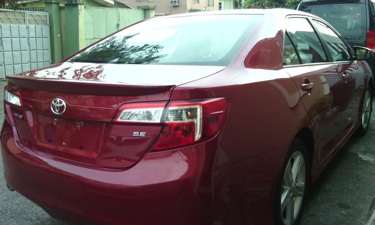 brand new toyota camry nigeria altis for sale philippines superclean 2007 2016 le se xle 4d chairmen