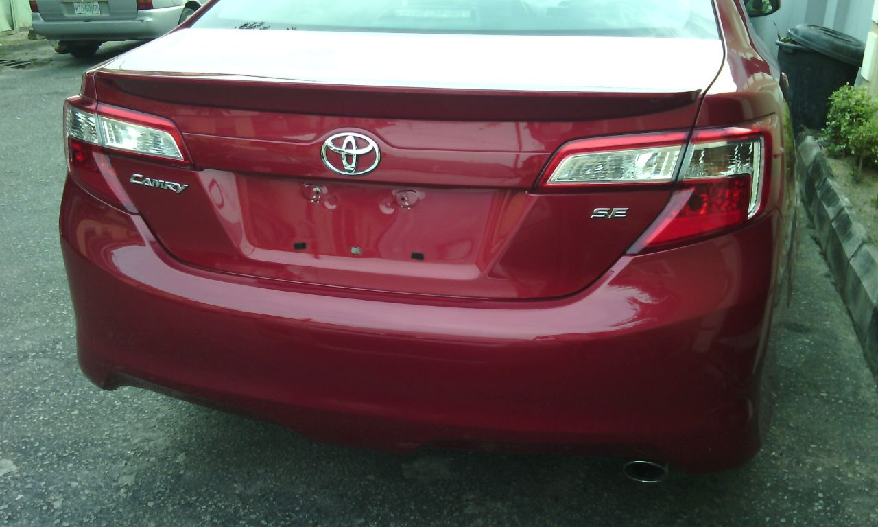 brand new toyota camry se grand avanza g 1.3 2017 superclean 2007 2016 le xle 4d chairmen