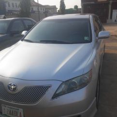 Brand New Toyota Camry Se All 2018 Review Superclean 2007 2016 Le Xle 4d Chairmen