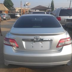 Brand New Toyota Camry Se Agya Trd S Superclean 2007 2016 Le Xle 4d Chairmen