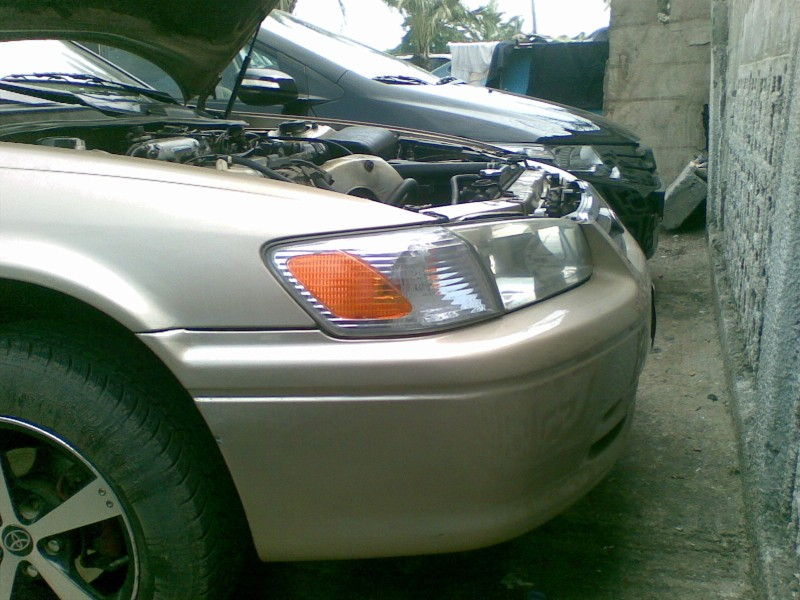 brand new toyota camry price in nigeria gambar mobil grand veloz 2000 camry: nigerian used for sale! - autos