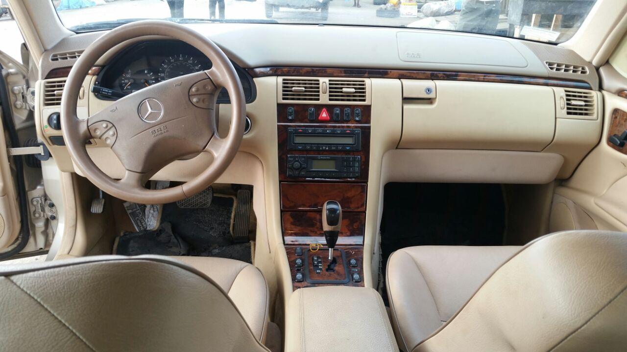 brand new toyota camry nigeria jok kulit all kijang innova 2001 mercedes benz e320 for sale - autos