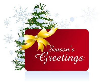 Seasons Greetings To Nairalanders Nairaland General