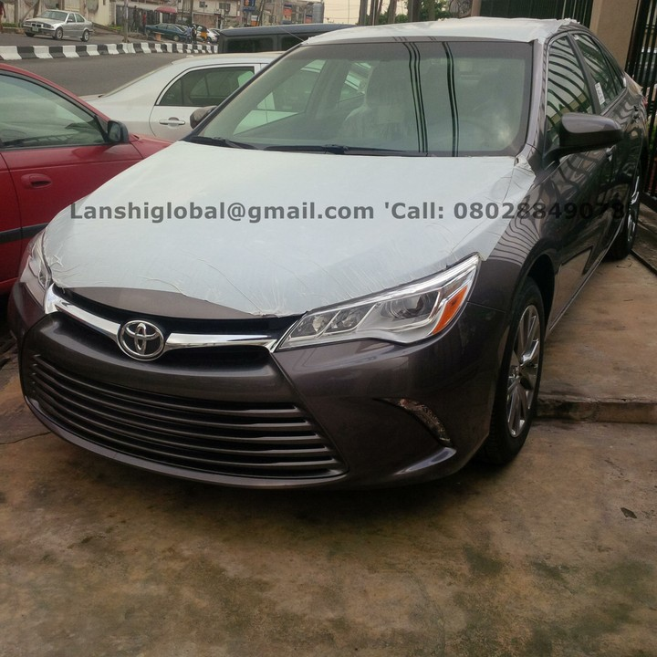 brand new toyota camry nigeria all kijang innova 2.4 v a/t diesel 2015 xle *latest in town* - autos ...