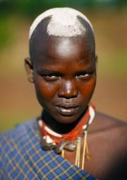 ten tribal hairstyles - fashion