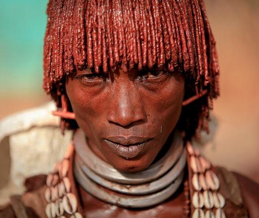 Ten Tribal Hairstyles  Fashion  Nigeria