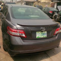 Brand New Toyota Camry Muscle All Malaysia Clean And Neat Leather N1 650m