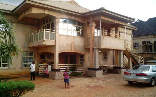 Do U Need A House Or Landed Property In Edo State