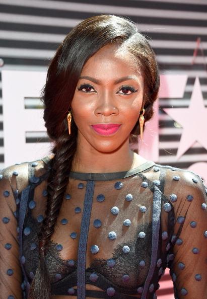 Stormrex Versus Tiwa Savage  Nigerias Hottest Female