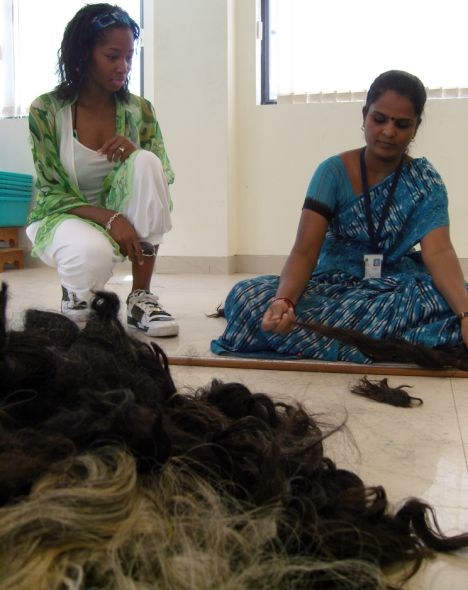 The Origin Of Hair Extensions With Pictures Fashion