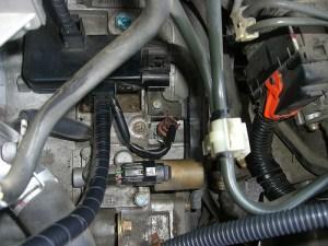 DIY: P0873 On 04 MDX 4th Clutch Transmission Fluid Pressure Switch  Car Talk  Nigeria