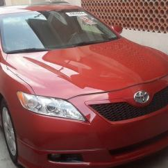 Brand New Toyota Camry Nigeria All 2018 Superclean 2007 2016 Le Se Xle 4d Chairmen And Toks Autos 4 Nairaland