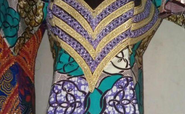 Hausa Female Sewing Styles Designs Fashion Nigeria