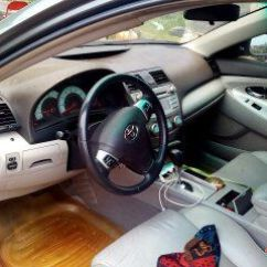 Brand New Toyota Camry Muscle Grand Avanza Modifikasi Velg For Sale In Abuja Autos Nigeria Sales At 1 8m Negotiable Re
