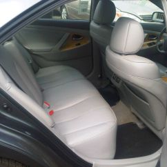 Brand New Toyota Camry For Sale Cover Ban Serep Grand Avanza Tokunbo 2007 Contacts