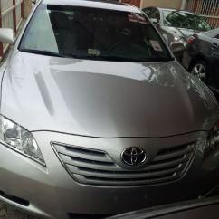 Brand New Toyota Camry Muscle Grand Avanza Warna Grey Metallic Sold Silver Xle I4 2009 Autos Nigeria