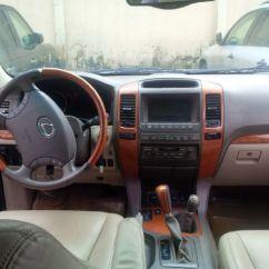 Brand New Toyota Camry Price In Nigeria Grand Avanza Veloz 2015 Registered 2005 Lexus Gx470 V8 - Autos