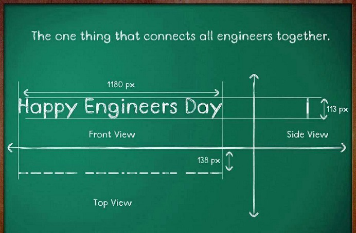 Civil Engineering Quotes Wallpapers Engineer Day Quotes Image Messages Wallpaper Sms Wishes
