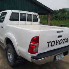 Brand New Toyota Camry Price In Nigeria 2008 Yaris Trd Parts Almost 2014 Hilux Automatic Drive Autos