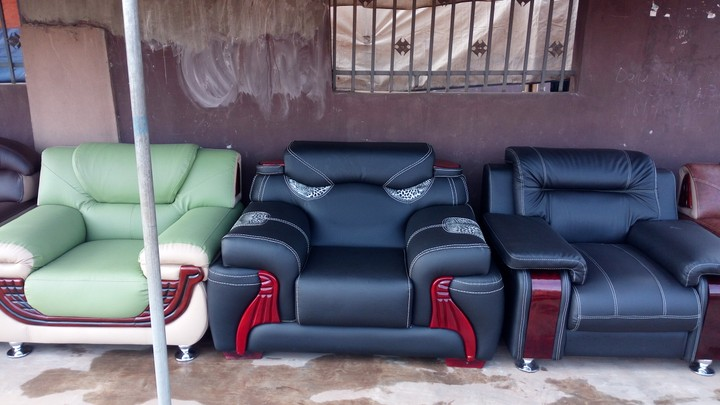 Exquisite And Durable Furnitures At Affordable Price