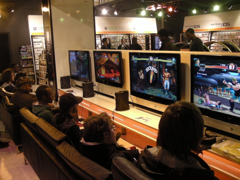 Where To Open A High Class Gaming Center  Gaming  Nigeria