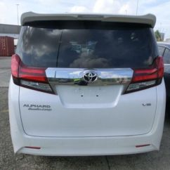 Brand New Toyota Alphard For Sale Harga Grand Veloz 2016 Executive Bus Exl Price 23m Asking To See More Adverts Of Mine Please Do Click On My Profilename Have An Overview Other Cars I