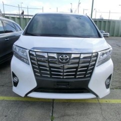 Brand New Toyota Alphard For Sale Warna Grand Avanza Dark Brown 2016 Executive Bus Exl Price 23m Asking To See More Adverts Of Mine Please Do Click On My Profilename Have An Overview Other Cars I