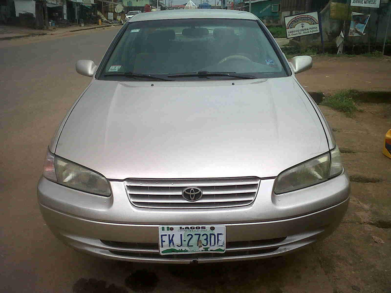 brand new toyota camry nigeria warna interior grand avanza sold autos
