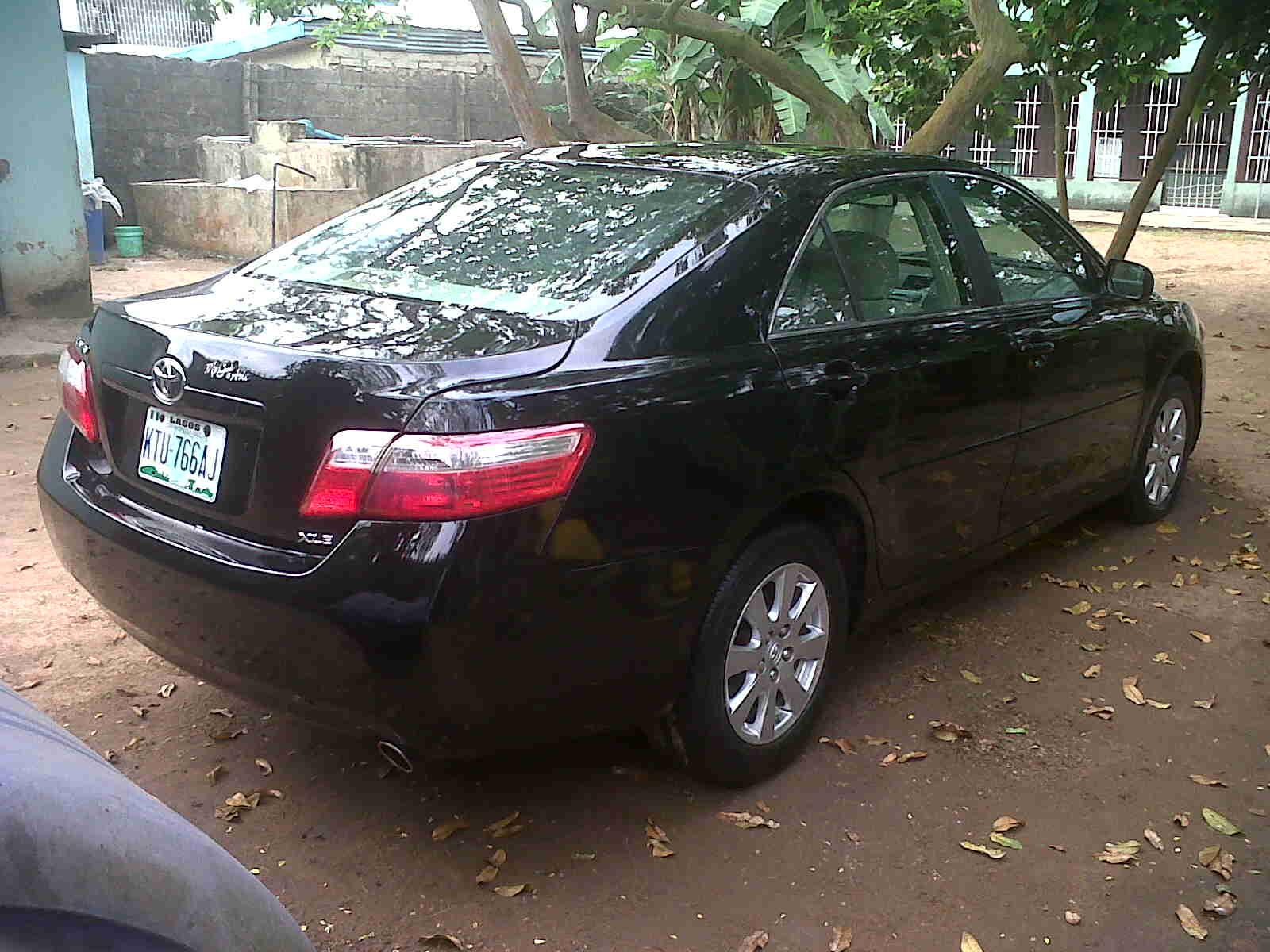 brand new toyota camry muscle roof rail grand avanza veloz 1 5m autos nigeria
