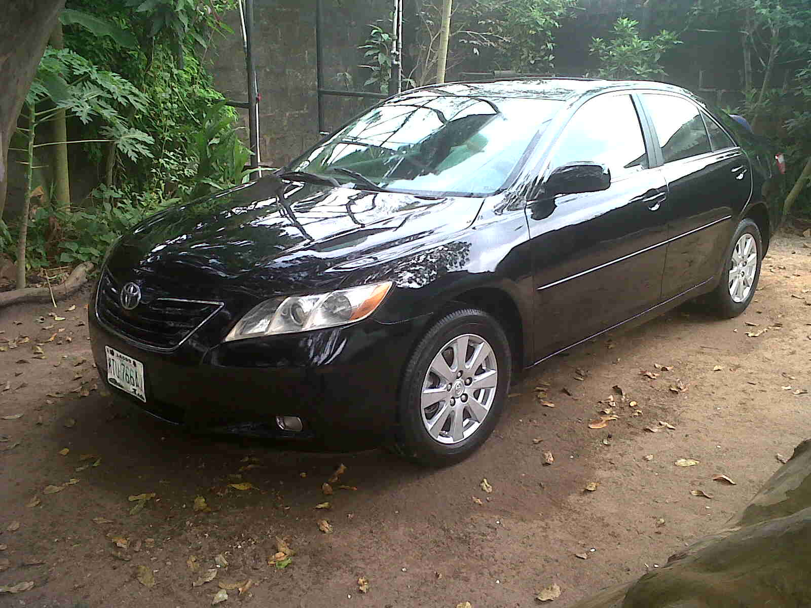 brand new toyota camry muscle grand avanza abs 1 5m autos nigeria