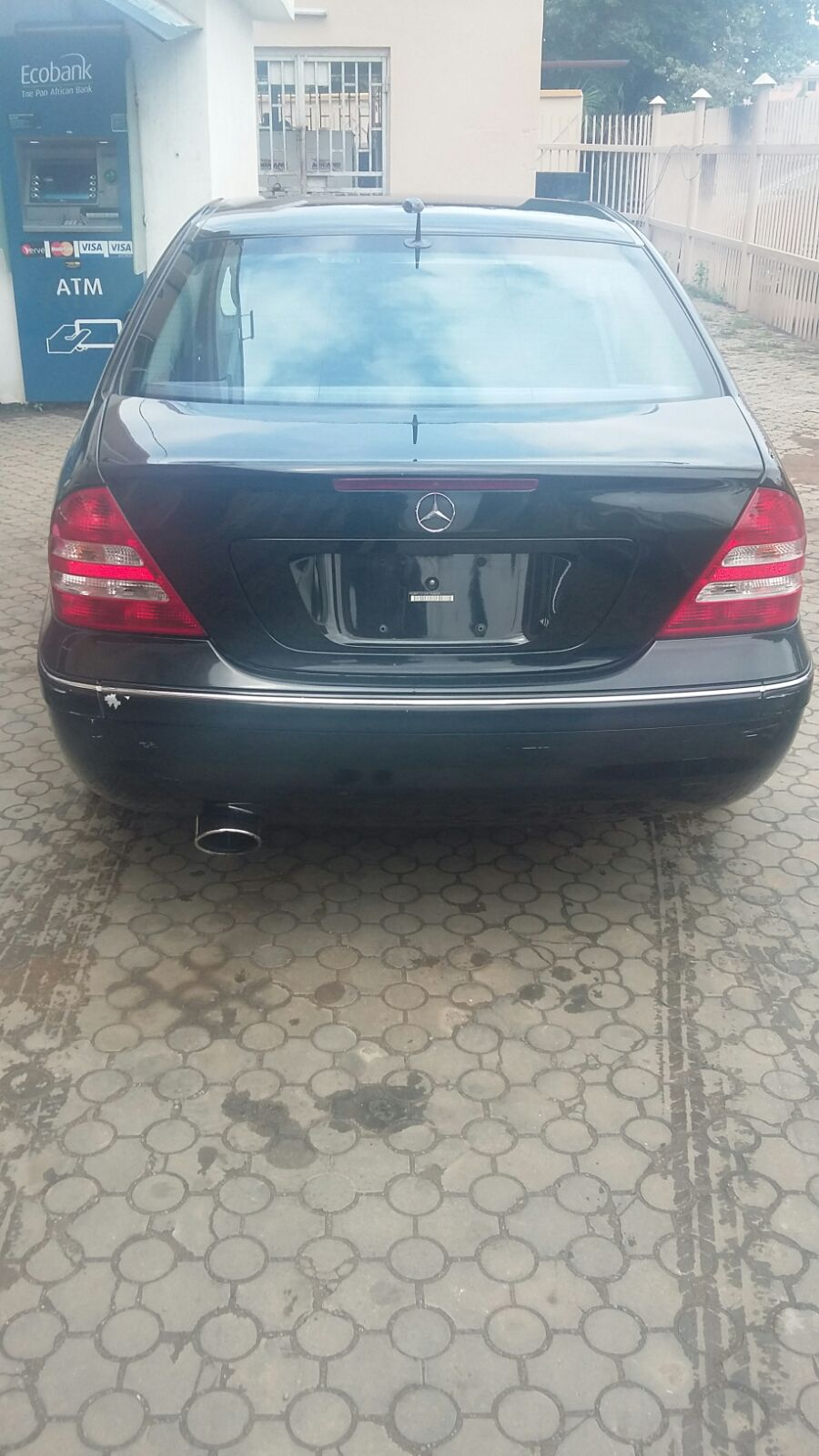 medium resolution of tokunbo 2006 benz c240 autos nairaland