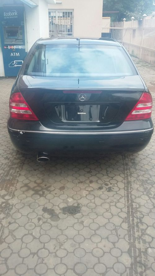 small resolution of tokunbo 2006 benz c240 autos nairaland