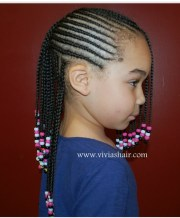perfect hair styles little
