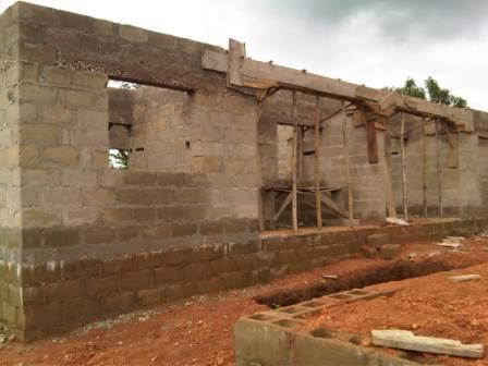 Can 13 Million Naira Build 3 Bed Room Flat  Properties