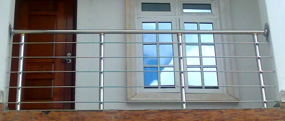 Stainless Steel Handrail Business Nigeria
