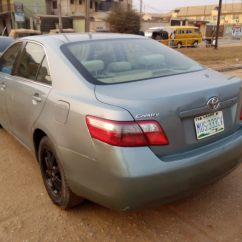 Brand New Toyota Camry Muscle Jual Velg All Clean Naija Used 07 1 150k Autos